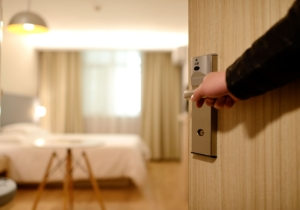 In-Room Safety for Your Guests & Your Business