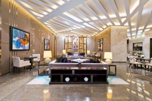 relationship management strategies hotel management system