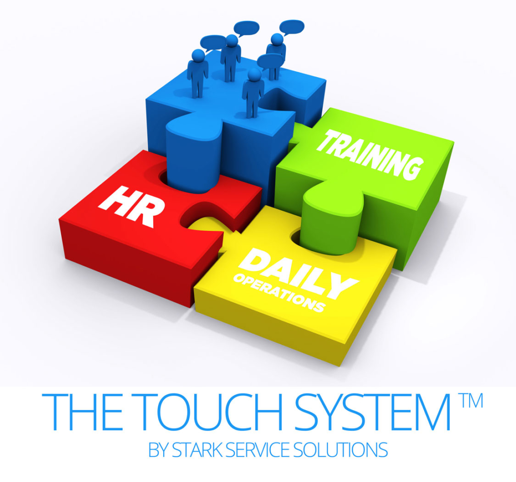 Total Touch System